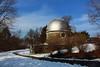 The Nicholas Copernicus Observatory #SimplePleasures (Petr Hykš) Tags: the nicholas copernicus observatory brno planetarium czech astronomy simple pleasure flickr friday