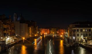 Venetian night vibes