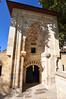 Tol Medrese (Efkan Sinan) Tags: tolmedrese emirmusabey 1339 karamanoğlubeyliği madrasah ermenek karaman türkiye türkei turchia tr turquie tarihiyerler taçkapı