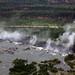 Zambezi River above the Victoria Falls
