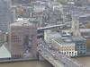 One London Bridge and Southwark Cathedral (jane_sanders) Tags: london walkietalkie 20fenchurchstreet skygarden cityoflondon onelondonbridge southwarkcathedral cathedral londonbridge bridge riverthames river thames newsbuilding boroughmarket