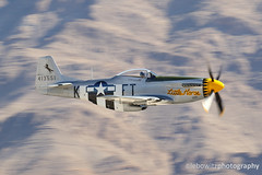 2017 Aviation Nation Air Show (Lebowitz Photography) Tags: aviation nation air show 2017 military aircraft fighter jet nellis force base afb north american p51 mustang