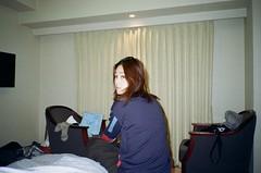 000442080036 (dying slowly) Tags: 現場監督28wb konica hotel colorplus kodak film analog analogphotography