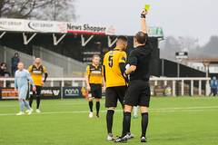Cray Wanderers 1 Lewes 2 20 01 2018-462.jpg (jamesboyes) Tags: lewes cray bromley football bostik isthmian fa soccer action goal game celebrate celebration sport athlete footballer canon dslr