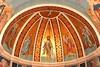 Sts. Cyril and Methodius Left Dome (Jay Costello) Tags: stscyrilandmethodiusukrainiancatholicchurch stscyrilandmethodius ukrainian catholic church god worship religion stcatharineson stcatharines ontario canada on ca