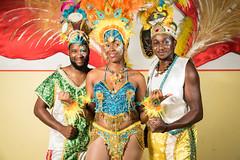 Double Face (Pierre de Champs) Tags: guadeloupe portrait carnaval group pointeàpitre doubleface music colors life fwi antilles caribbean tropical outremer ilesdeguadeloupe nikonphotography d750 strobist nikon