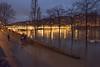 Under the Boardwalk (MrBlackSun) Tags: seine paris river flood floods inondation january 2018 nikon d810