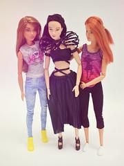 12 (sweet_orange) Tags: doll dollphotography barbie barbiedoll madetomovebarbiedoll
