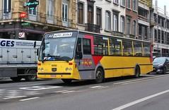 4053 SERVICE (brossel 8260) Tags: belgique bus tec namur luxembourg