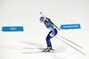 Biathlon - Sprint femmes (France Olympique) Tags: 2018 5 7 biathlon coree games jeux jeuxolympiques jo km korea olympic olympicgames olympics olympiques pyeongchang south sport sprint sud winter women coréedusud