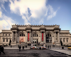 The Metropolitan Museum of Art (brianloganphoto) Tags: logan manhattan northamerica vivian regions newyork centralpark ny landmark museum fifthavenue met tourists nyc newyorkcity landcape art brian unitedstates anniversary day family us
