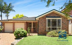 101 Barnier Drive, Quakers Hill NSW