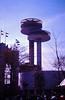 Found Photo - New York World's Fair (Mark 2400) Tags: found photo new york worlds fair may 1964 observation towers
