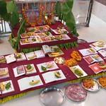 20171019 - Chopda poojan in Swaminarayan Mandir (8)