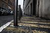 Milano IV (bjdewagenaar) Tags: photography photograph photographer sony sonya77ii sonyalpha sonyphotographer sonyimages minolta minoltalens primelens 28mm street streetphotography urban urbandecay city milano milan italy raw lightroom