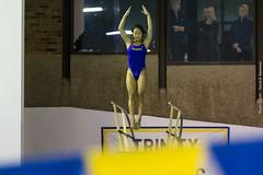2018-01-12 Trinity MWSWD vs Clark - 0159 (BantamSports) Tags: 201718 bantams clark college connecticut dive hartford men sport swim trinity winter women diving pool swimming team nescac