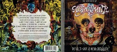 Aerosmith - Devil's Got a New Disguise: The Very Best of Aerosmith (hube.marc) Tags: musique song chanson pochette cd concert note hard rock metal devils got new disguise the very best aerosmith