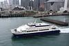 Tai Shan (Chu Kong Passenger Transport) (Howard_Pulling) Tags: hong kong ship shipping