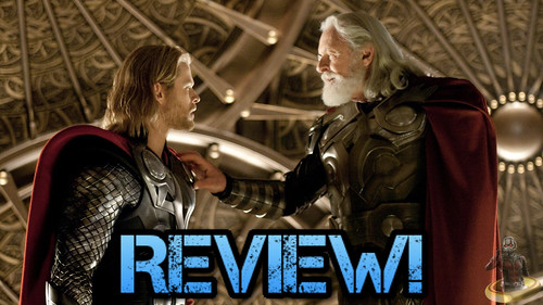 Thor Review!