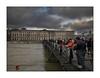 Paris, inondations. Janvier 2018. (blyenbergh) Tags: paris floods inondation laseine