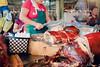 Lechon breakfast (seasonal wanderer) Tags: cebu philippines olympusomdem5ii carcar lechon carcarlechon market publicmarket carcarpublicmarket