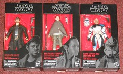 Hasbro - Black Series Wave 15 (Darth Ray) Tags: hasbro star wars black series 6 inch wave 15 starwars blackseries 6inch wave15 57 dj cantobight 58 rey islandjourney island journey canto bight clone captain rex captainrex clonecaptainrex target clearance