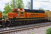 BNSF GP28M #1529 (tim_1522) Tags: railroad railfanning rail mo missouri bnsf cuba sub subdivision emd gp28m rebuilt