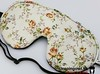 www.sleepingowl.uk   yellow roses (sleepingowl.uk) Tags: maskforsleep sleepmask sleep sleepingowl family fabric elastic migrane comfy comfortable adjustable soft padded eyemask eye handmade relax