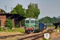 ST43-187 by damian.szarek - 17.06.2014. Ścinawka Średnia. ST43-187