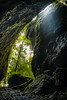Cueva del esplendor (David_Passerat) Tags: cascade cave colombia cuevadelesplendor humid jardin jungle landscape nature rayoflight rocks southamerica trees vegetation