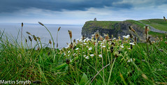 Cliffs of Moher (martinsmythphotography) Tags: cliffs moher ireland connaught sam irish visit lfl