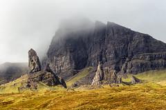 Old Man of Storr (MC-80) Tags: oldmanofstorr old man storr isleofskye skye scotland