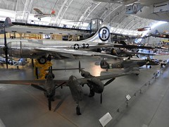 "B-29 Enola Gay 1 • <a style=""font-size:0.8em;"" href=""http://www.flickr.com/photos/81723459@N04/38938401054/"" target=""_blank"">View on Flickr</a>"