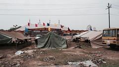 Gemini Circus (solas53) Tags: circus india tent
