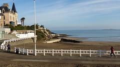 Saint Quay Portrieux, matin d'hiver (Chaufglass) Tags: