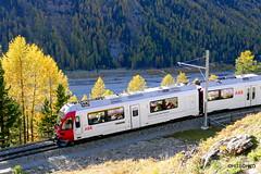 Berninapass, Pass dal Bernina, Passo del Bernina (HITSCHKO) Tags: berninapass passdalbernina passodelbernina rhb rhätischebahn berninabahn schweiz suisse svizzera svizra switzerland graubünden bündnerland engadin oberengadin bernina