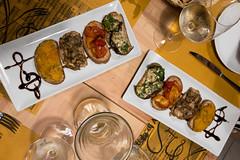 Stave (dusan.smolnikar) Tags: holidays italy tuscany italianfood culinary food trip