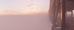 Watch Dogs 2 (Matze H.) Tags: watch dogs 2 bridge fog san francisco game ingame screenshot wallpaper sunset sunrise