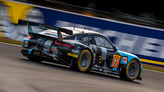 DEMPSEY - PROTON RACING - Porsche 911 RSR #77 (Fireproof Creative) Tags: porsche 911 rsr protonracing wec worldendurancechampionship silverstone gte gt sportscar motorsport motorracing