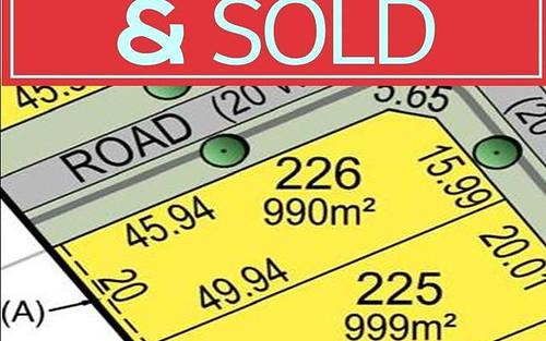 Lot 226 Stanley Drive, Beechwood NSW