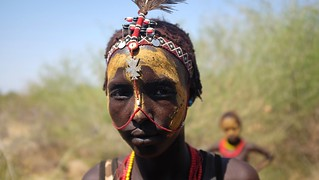 Dispatches from South Omo, Ethiopia - Dimmi ceremony, Dassenech.