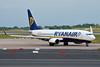 Ryanair EI-DHF (Howard_Pulling) Tags: manchester airport howardpulling