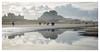 Beach-3 (jmvanelk) Tags: beach noordwijk sunny water sea northsea nikonp330 clouds reflection backlight