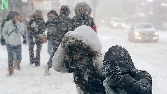 Погода будет портиться— ЕДДС Сызрани