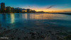 Waikiki Sunrise (David_Stickney) Tags: sunrise waikiki diamondhead hiltonhawaiianvillage oahu