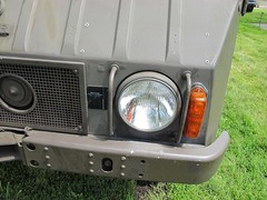 "Steyr-Daimler-Puch Pinzgauer 712 9 • <a style=""font-size:0.8em;"" href=""http://www.flickr.com/photos/81723459@N04/39212189385/"" target=""_blank"">View on Flickr</a>"