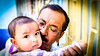grandpa's love  ... #lgg6 (istiaque.mohammad) Tags: mobile mobilography psx phonography photography people man baby cameraphone lg lgg6 lgmobile love smartphone phonecamera outdoor day androidography india westbengal arambagh