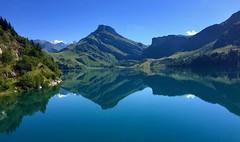 Mont Blanc ist immer weiß (ArminBe) Tags: alpen montblanc frankreich france passy