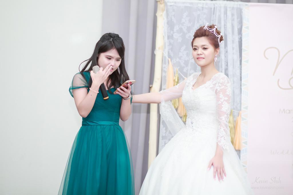 新竹一五好事婚宴紀錄-IF House Wedding
