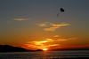 Parasailing (Dimitris Moukakis) Tags: parasailing thailand phuket patong sea sunset colors holidays calmness clouds magical travel travelling dimitrismoukakis water sky light art
